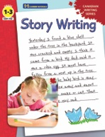 Story Writing - Canadian Writing Series Gr. 1-3