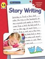 Story Writing - Canadian Writing Series Gr. 1-3 (enhanced ebook)