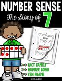 Number Sense - Story of 7