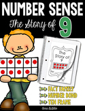 Number Sense - Story of 9