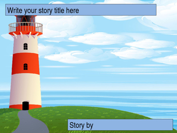 StoryMaker PowerPoints for Well Known books