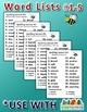 StoryTown Grade 4 – Unique, Editable Spelling Quizzes w/An