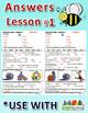 StoryTown Grade 4 – Unique Spelling Quizzes w/ Answers – L