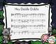 Storybook Series - Hey Diddle Diddle {FREEBIE} Nursery Rhy