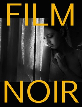 Storytelling in the Film Noir Style