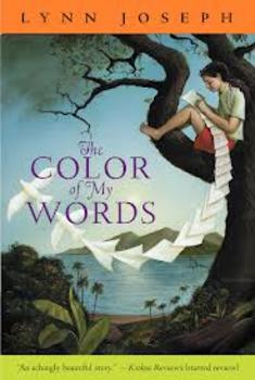 Storytown 6th Grade (The Colors of My Words)