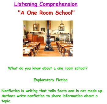 Storytown, Gr 3, Lesson 3, Schools Around the World