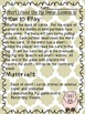 Storytown Grade 1, Lesson 3 Resource Unit