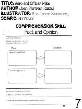 Storytown Grade 3 Lesson Skill Anchor Charts