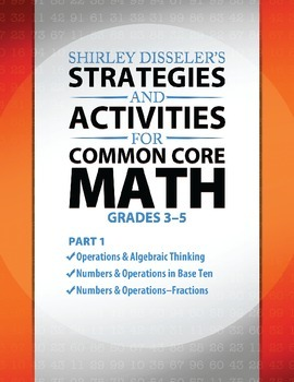 Strategies and Activities for Common Core Math: Grades 3–5
