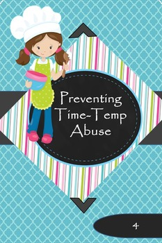 Strategies to Prevent Time-Temp Abuse