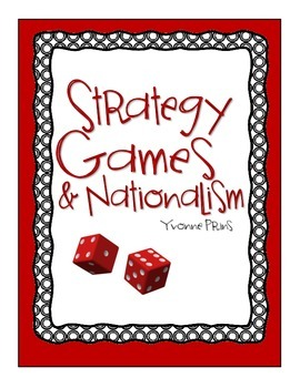 Strategy Games & Nationalism