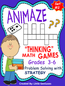 Strategy Math Games With Dominoes For Problem Solving Fun