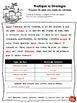 Compréhension de lecture #2 / 6 Stratégies pour l'automne