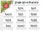Strawberry Patch Articulation Pack - FREEBIE