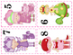 Strawberry Shortcake Numbers 1 - 120