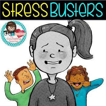 Student Stress Busters Boot Camp for everyday anxiety & te