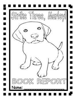 Strike Three, Marley: A Book Report