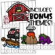 Literacy Puzzles and Math Puzzles EDITABLE (Strip Puzzles