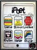"Structural Elements of Poetry ""iPoet"" Anchor Chart Set-Com"