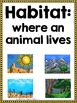 Structure, Function, and Information Processing:  Animals (NGSS)