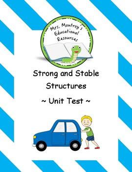 Structure - Unit Test