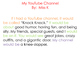 Structured Paragraph Writing Preview FREE