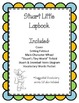 Stuart Little Lapbook.  Reading Comprehension and Writing