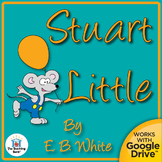 Stuart Little Novel Study CD