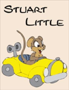 Stuart Little Reading Center