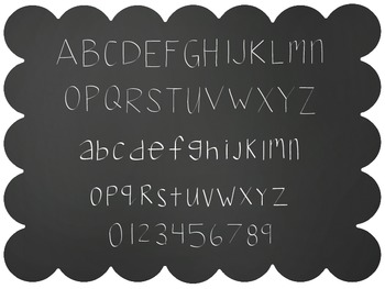 Stucky Font for Personal and Commercial Use!