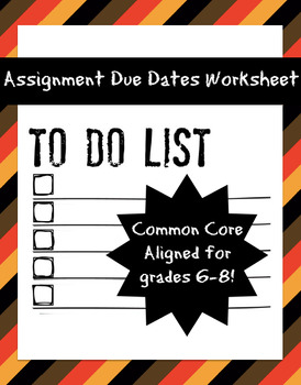 ela assignment 1 Morales, daniela about me weekly newsletter calendar ela ela assignment/resource social studies social studies assignment/resource carolyn and vernon madden elementary select category all categories unassigned major tests select month.