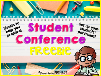 Student Conference Planning