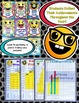 Student Data Binder Tracking Notebook