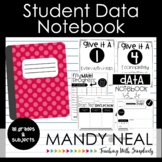 Student Data Notebook