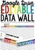 Data Wall on Google Drive