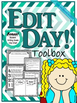 Student Editing Toolbox