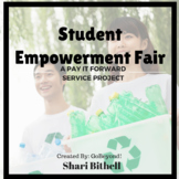 Critical Thinking and More!  STEM Student Empowerment Fair