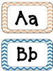 Student Generated Alphabet