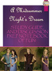 Shakespeare's A Midsummer Night's Dream: Student Interacti