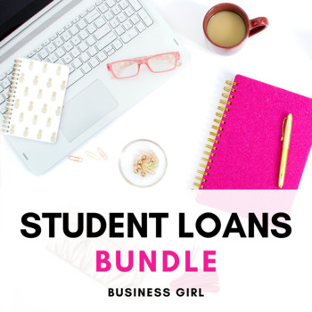 Student Loan Lesson Plan