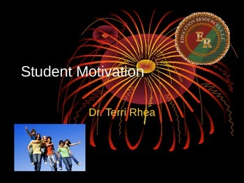 Student Motivation: The Key to Student Engagement!