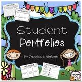 Student Portfolios