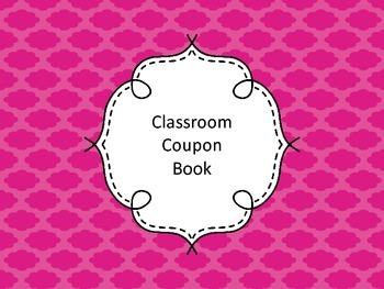 Student Prize Coupons