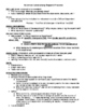 Scientific Method & Graphing Student Reference Packet