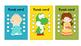Student Reward Punch card: Mario inspired