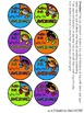 Student Rewards - AWESOME Buttons