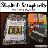 Student Scrapbooks