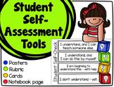Student Self-Assessment Tools