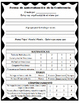 Student Self Evaluation Form for Conferences: English and
